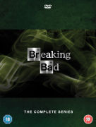 Breaking Bad - The Complete Series (Includes UltraViolet Copy)