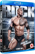 WWE: The Epic Story of Dwayne The Rock Johnson