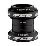 FSA Orbit MX Headset - Black