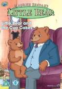 Little Bear: Little Bear And The Cup Cakes (Carry Case)