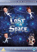 Lost In Space - Complete 23 DVD Box Set