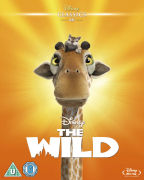 The Wild (Disney Classics Edition)