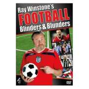 Ray Winstone's Football Blinders And Blunders