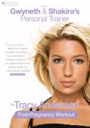 The Tracy Anderson Method presents Post-Pregnancy Workout