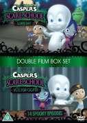 Caspers Scare School: Vote For Casper / Scare Day
