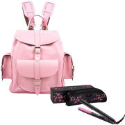 Grafea & ghd Bundle (Includes Grafea Pink Lemonade & ghd IV Cherry Blossom Styler)