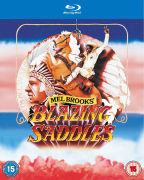 Blazing Saddles (Includes UltraViolet Copy)