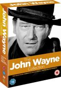 Signature Collection: John Wayne 2011 (The Searchers / Chisum / Rio Bravo / Cahill Us Marshal)