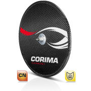 Corima Disc Track Tubular Wheel