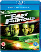 The Fast and the Furious (Bevat UltraViolet Copy)