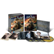 Harry Potter And The Deathly Hallows: Part 2 - Ultimate Collector's Edition