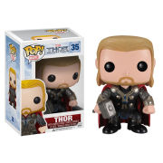 Marvel Thor 2 Thor Pop! Vinyl Figure
