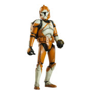 Sideshow Collectibles Star Wars Clone Trooper Bomb Squad Ordance Specialist 1:6 Scale Figure