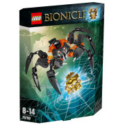 LEGO Bionicle: Lord of Skull Spiders (70790)
