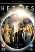 Heroes - Seizoen 2