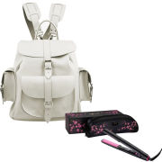 Grafea & ghd Bundle (Includes Grafea Bianca & ghd IV Cherry Blossom Styler)
