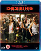 Chicago Fire - Seizoen 1