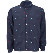 Weekend Offender Men's Messi Jacket - Navy