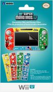Mario Skin and Filter Set for Wii U