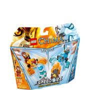 LEGO Chima: Fire vs. Ice (70156)