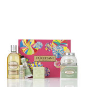 L'Occitane Delicious Almond Collection (Worth £57.50)
