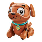 Teksta Newborn Scooby-Doo Robotic Pet