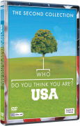 Who Do You Think You Are? USA - Series Two