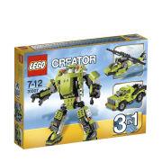 LEGO Creator: Power Mech (31007)