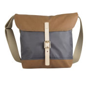 Tent Small Satchel - Grey