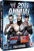 WWE: 2013 Annual