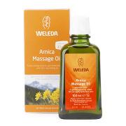 Weleda Arnica Body Oil (100ml) (Free Gift)