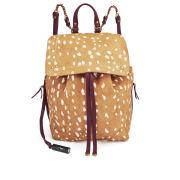 Jerome Dreyfuss Florent Pony Backpack - Bambi