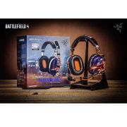 Razer Battlefield 4 Blackshark Gaming Headset