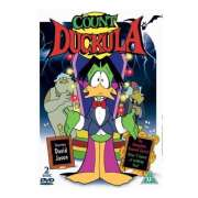 Count Duckula - Series 2
