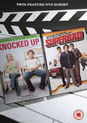 Superbad/Knocked Up
