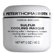 Sulfur Cooling Masque 142g