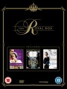 The Royal Box (The King's Speech / The Queen / Young Victoria)