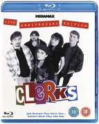 Clerks: 15th Anniversary Speciale Editie