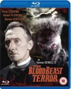 The Blood Beast Terror