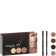 Bellapierre Cosmetics Get the Look Kit Pretty Woman (Worth £81.94)