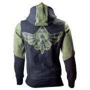 The Legend Of Zelda - Men's Hoodie