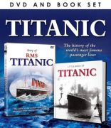 Titanic (Includes Book)