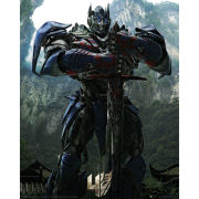 Transformers 4 Optimus Teaser - Mini Poster - 40 x 50cm