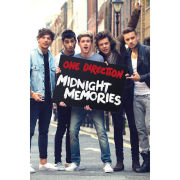 One Direction Memories - Maxi Poster - 61 x 91.5cm