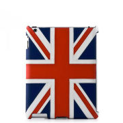 Proporta Union Jack Backshell for Apple iPad 2 - Grade A Refurb