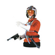 Gentle Giant Star Wars Luke Skywalker Snowspeeder Pilot Figure