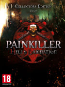 Painkiller: Hell & Damnation Collectors Edition