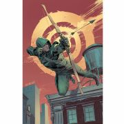 Arrow Volume 1 Paperback