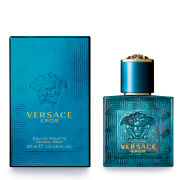 Versace Eros EDT (30ml) Vapo