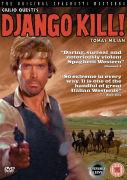 Django Kill